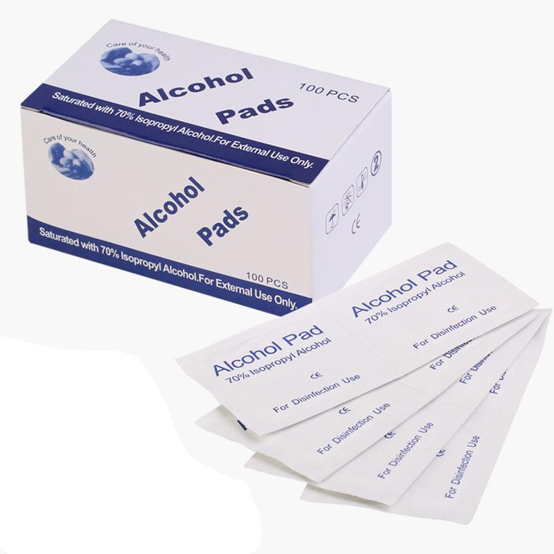 一次性酒精棉片成人情趣用品器具玩具灭菌清洁消毒液杀毒纸湿巾