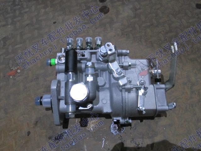 新柴发动机配件新昌新柴a490bpg柴油泵4pl198喷油泵总成叉车配件