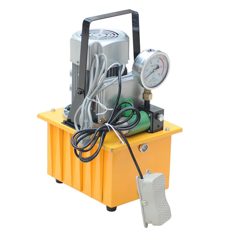 液压电动泵浦图片
