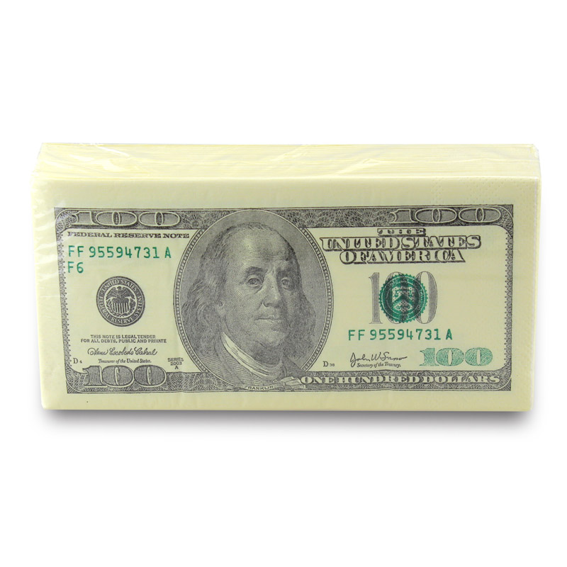 美元纸币纸巾_爱情公寓4美元纸巾_美元纸巾美