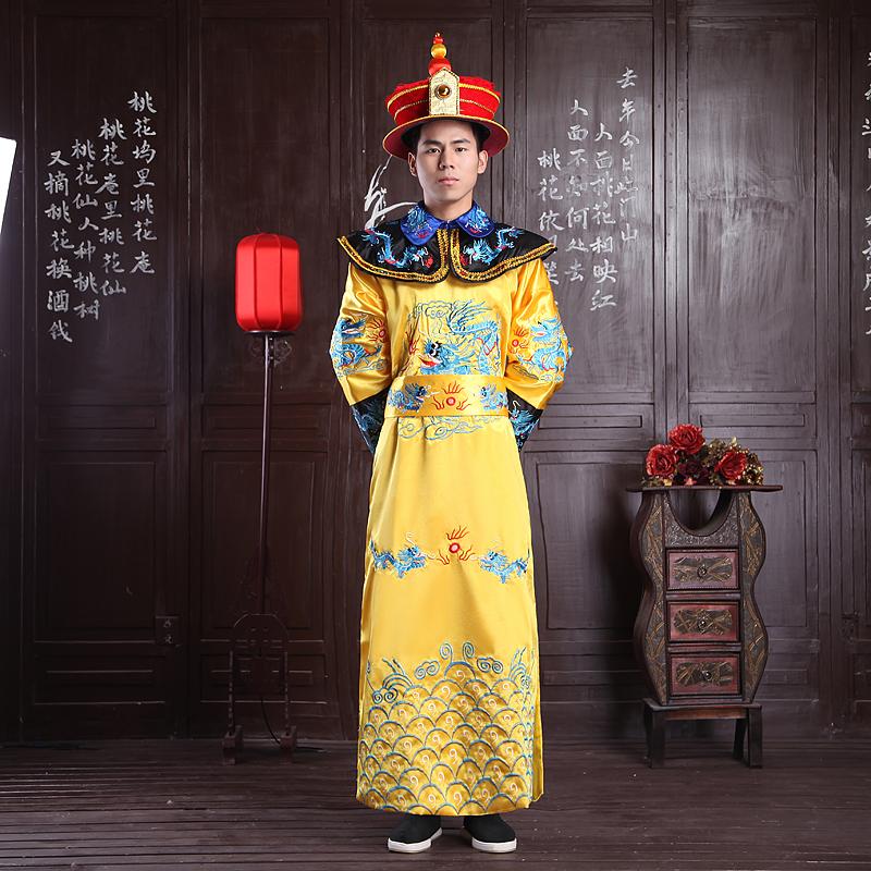 男女装服装店名_古装男龙袍_龙袍皇帝服装_清朝龙袍_ 龙袍男 - 下午,发现喜欢
