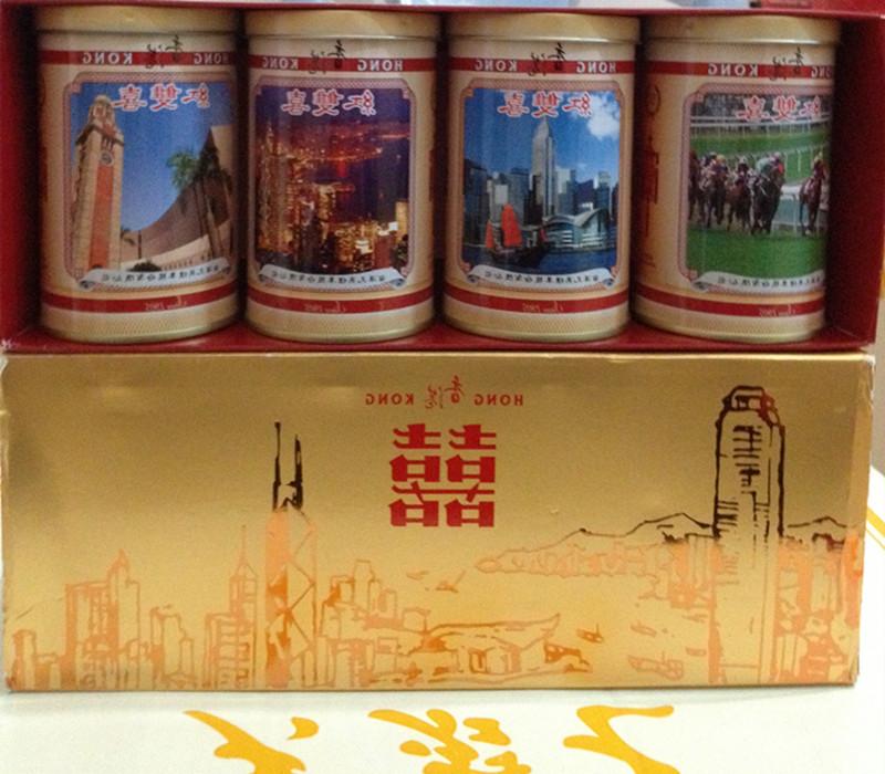 南洋兄弟罐装红双喜【香港纪念版】味电子烟油正品 ...
