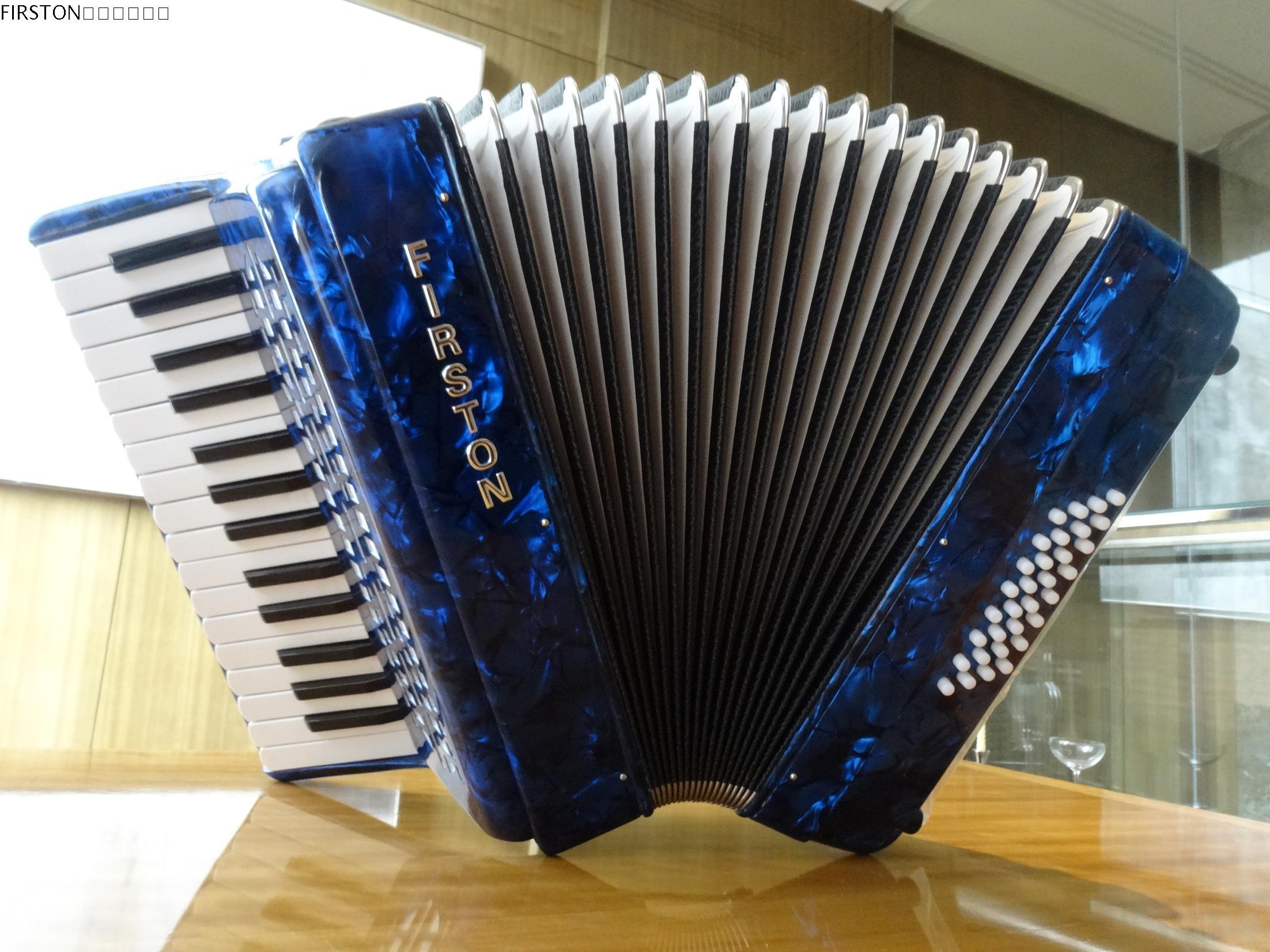 手风琴_专业手风琴30键32贝司成人手风琴初学手风琴FIRSTON富世乐