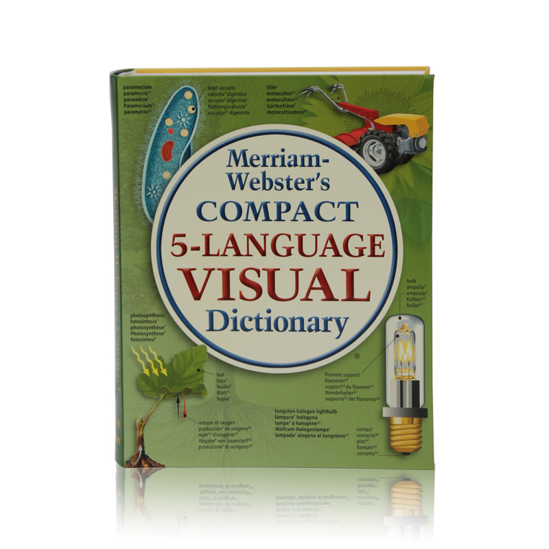 Oxford picture dictionary picture dictionary visual studio for Visual merriam webster
