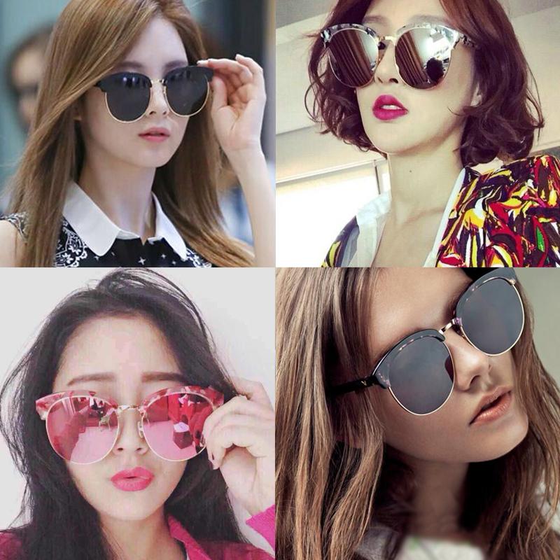 韩国v牌太阳镜女潮 韩国v牌太阳眼镜