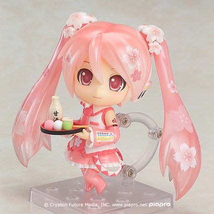 GSC ӣ��δ�� ����Miku Bloomed in Japan ��ճ�����ְ� �ֻ�����