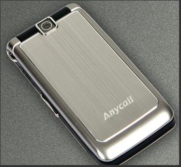 Samsung/三星 S3600c S3601c大声音大字体男女款超薄翻盖老人手机