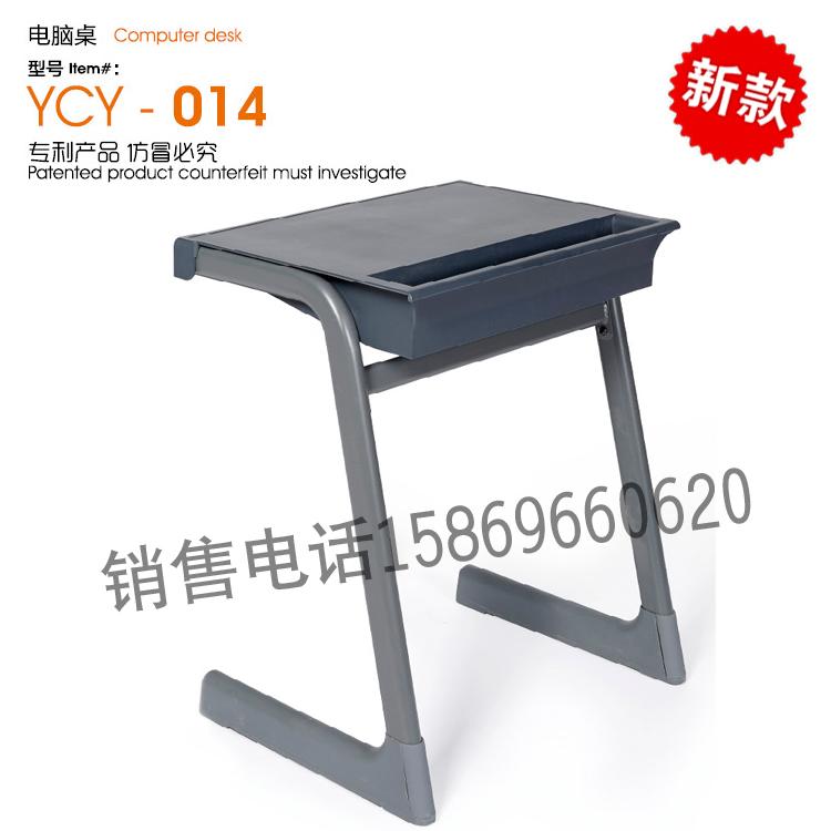 厂家直销课桌培训班学校具单人桌椅批发辅导班中小学生学习课桌椅