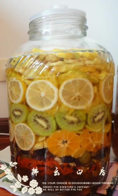水果酵素的方法_自製水果酵素的做法_自製水果酵素 ...
