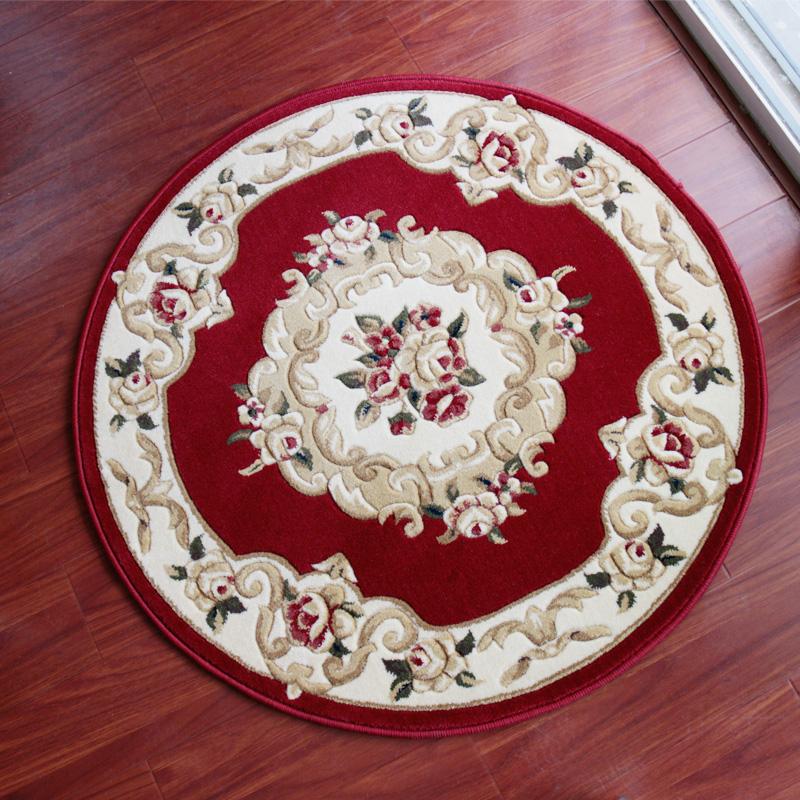 客厅地毯欧式