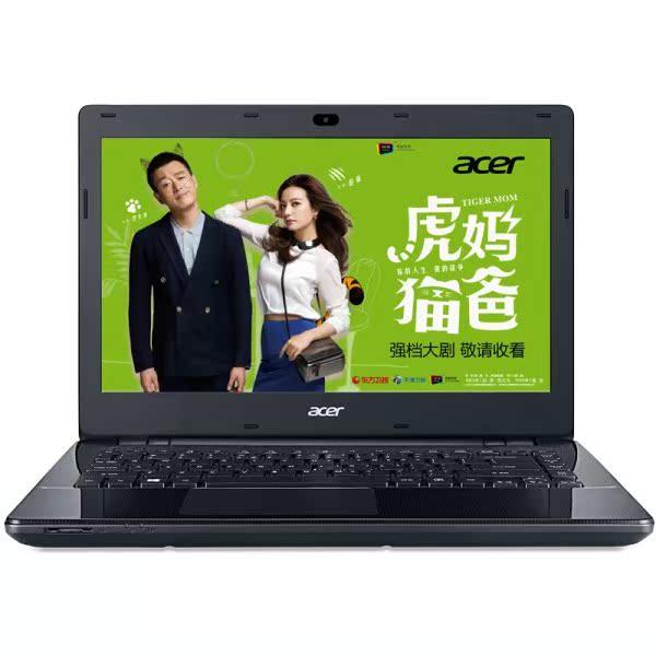 Acer/宏 E5-471G-30RJ 39TH I3 GT840 14寸轻薄学生笔记本电脑