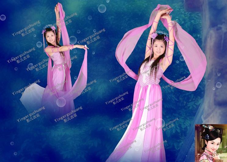 欢天喜地七仙女紫儿