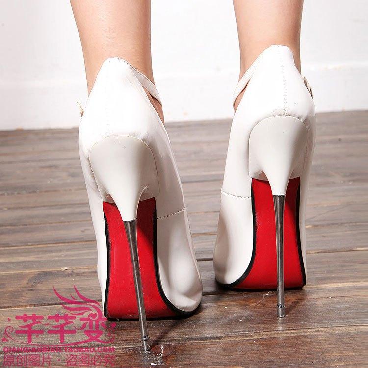 大码鞋子_