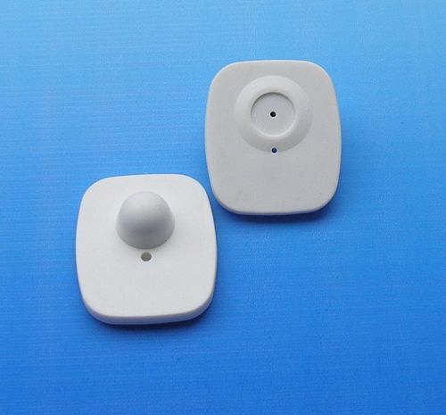 Электроника EAS EAS/одежда жесткий теги/RFID противоугонные вычет/1 для только юаней 0,3