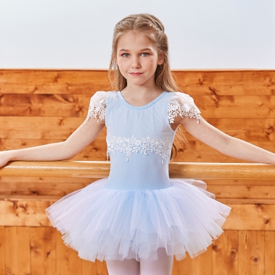 Children's Ballet  dance dress dance clothes ballet skirt TUTU skirt costumes children's practice clothes