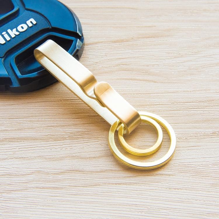 ... women Belt Waist hanging brass key ring. Zoom · lightbox moreview ·  lightbox moreview ... 18e6355040