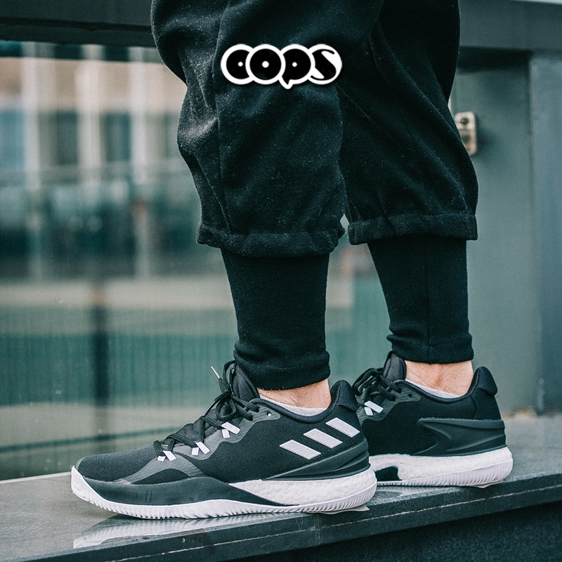 59d9307d63680 Adidas CrazyLight CrazyLight CrazyLight Boost cl2018 wear resistant  basketball Chaussures 4f9584