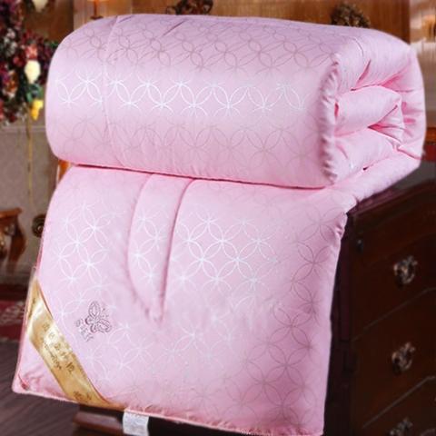 【Ребенок, его отец】 утепленный 10 фунтов шелка хлопок Ящик для зимы демисезонный зимний кровать верх двойной один люди спец. предложение