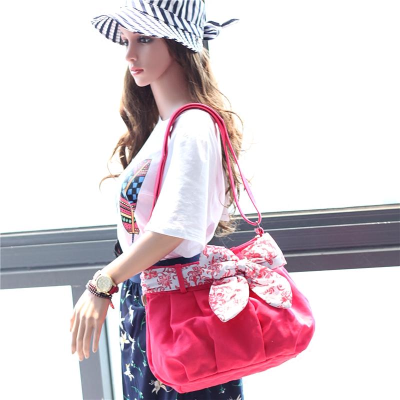 Сумка Специальный счетчик бренда naraya Таиланд на Рай как-то удалось пробить товарами Бангкок сумка холст прочный Сумка ncnc-430