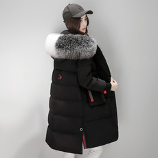 Women's down jacket Nbrcc 170601 2017