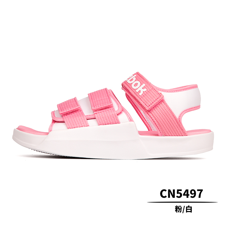 a33a01e533b8 ... lightbox moreview · lightbox moreview. PrevNext. REEBOK ROYAL  SANDALSTYL men and women magic sticker Casual Sports Beach Sandals ...