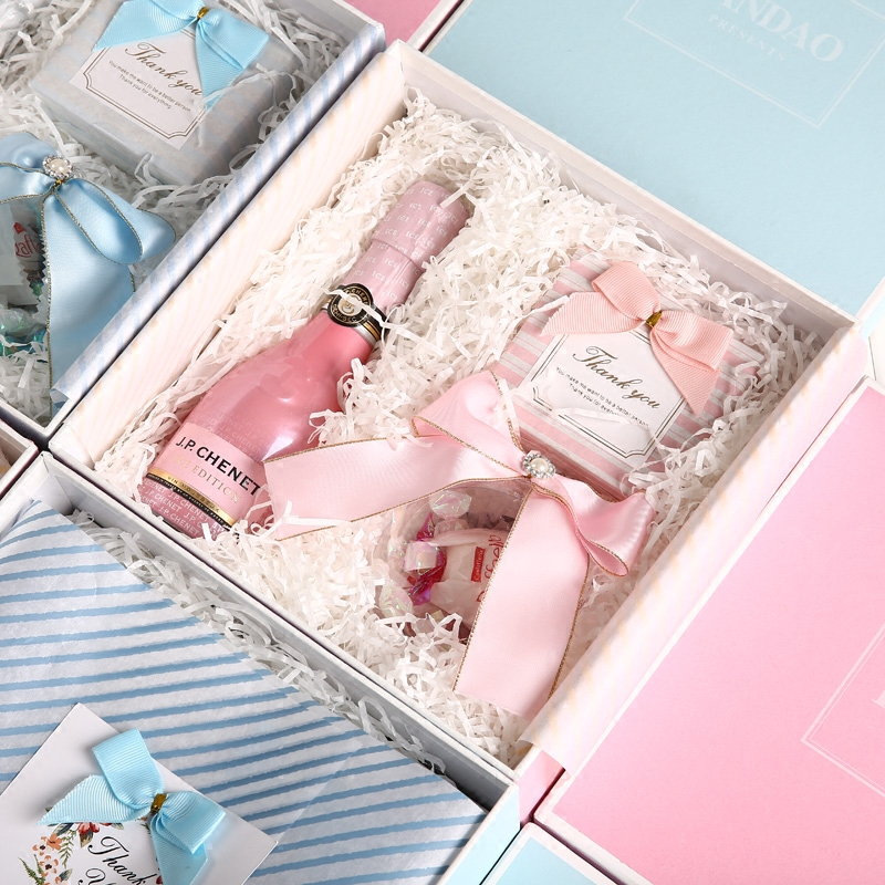 Valentines Day Gift For Girlfriend Birthday Girl Girlfriends Diy Korea Creative And Practical Special Chinese Romance