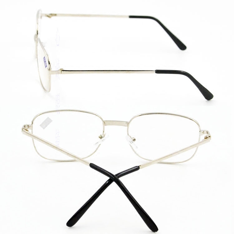 ee87201361a USD 4.50  New metal reading glasses wholesale full frame reading ...