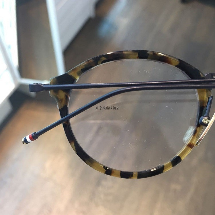 b5b7ed3d252 Japan direct mail purchase THOM BROWNE TBX908 glasses frame tb-011 thin  section · Zoom · lightbox moreview · lightbox moreview ...