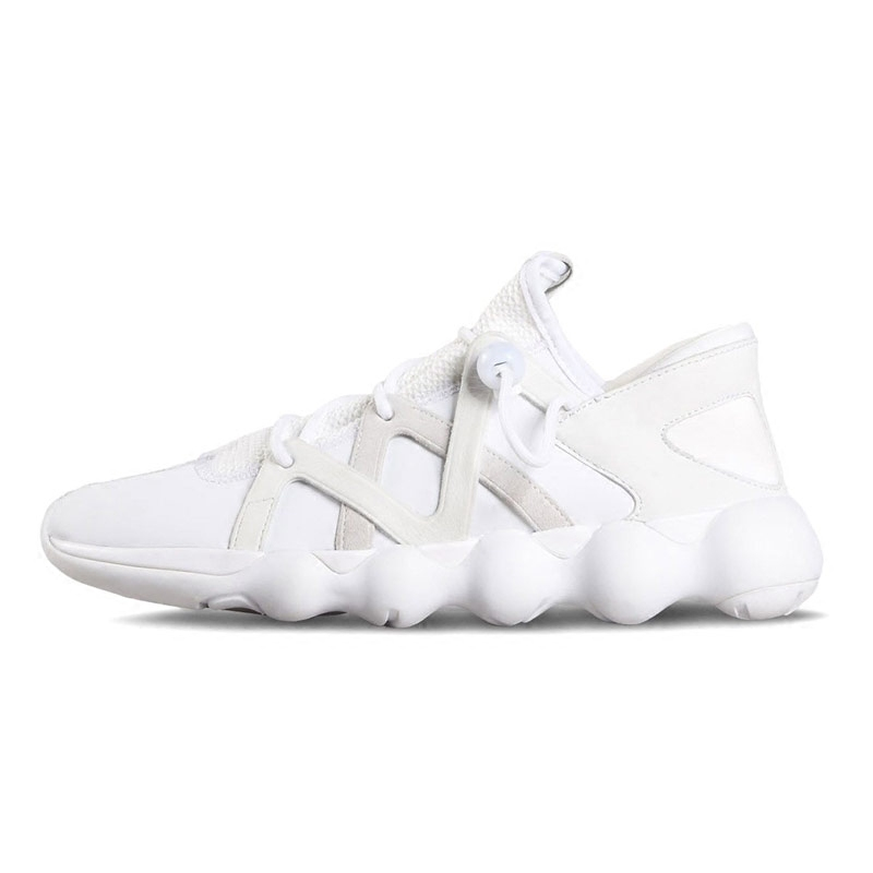 0990c47e91790 ... Y-3 Kyujo Y3 high-top casual running shoes S82125 S82126 S82130 S82131
