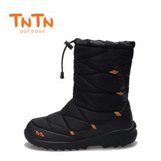 Зимние ботинки Tntn