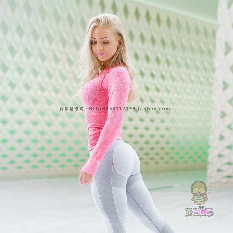 68dd479869a ... seamless long sleeve T-shirt. Zoom · lightbox moreview · lightbox  moreview ...