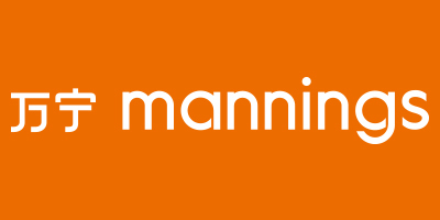 mannings/万宁