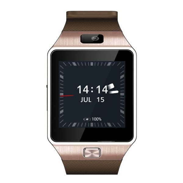 Электронный шагомер LKE  Android 3g Smart Watch MTK6572 Dual Core 512MB RAM 4GB ROM