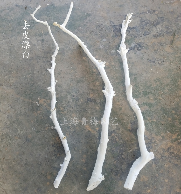 Usd 4 71 Natural Dead Tree Shape Dead Branches White Branches Twigs