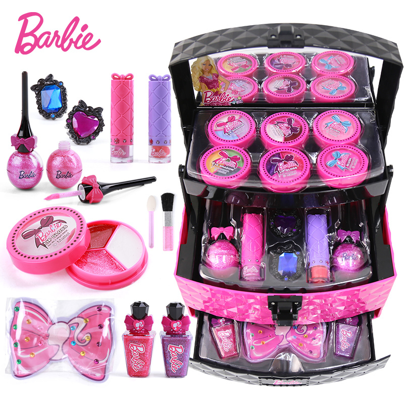 6 Childrens Cosmetic Princess Makeup Box Toys 7 Little Girls 8 9 Pupils 10 Birthday Present 11 Years Old 12