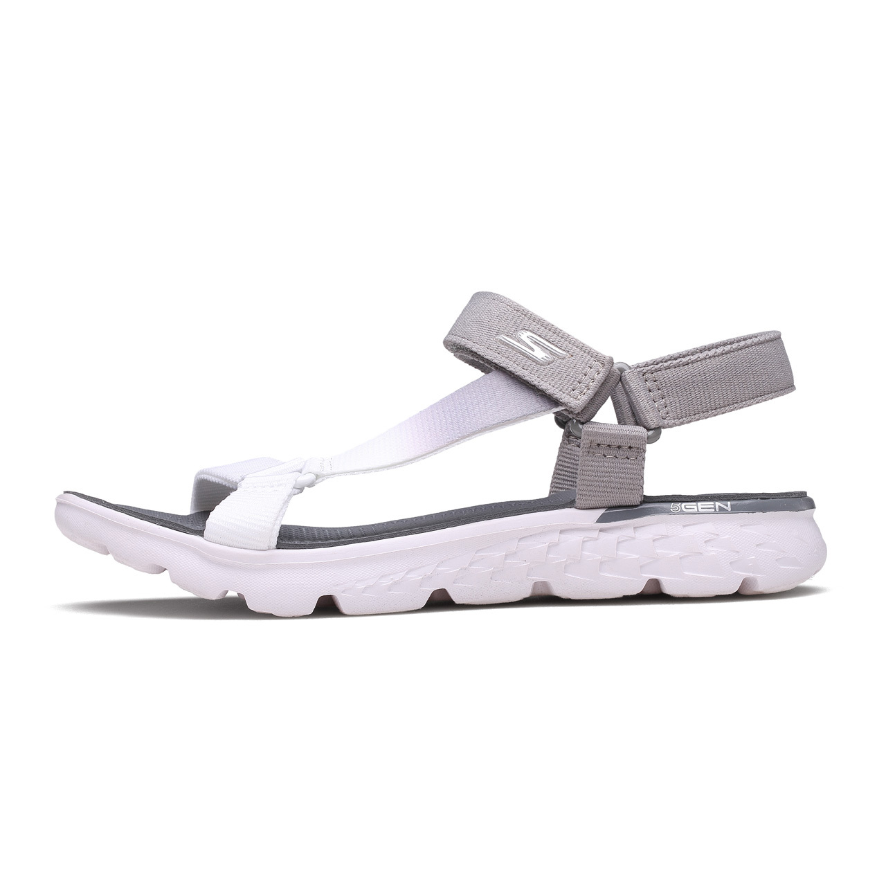 95d03149a0d1e ... lightbox moreview · lightbox moreview. PrevNext. Skechers Skechers  women s shoes simple and comfortable sandals casual velcro sandals sandals  14677