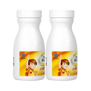3瓶钙尔奇小添佳儿童钙片