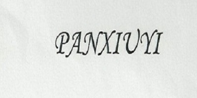 Panxiuyi