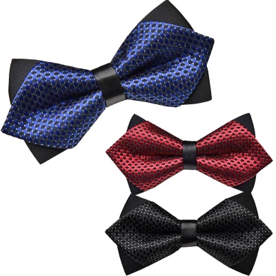Children's bow tie, baby tie, boy bow tie, men's bow tie, English style bow tie
