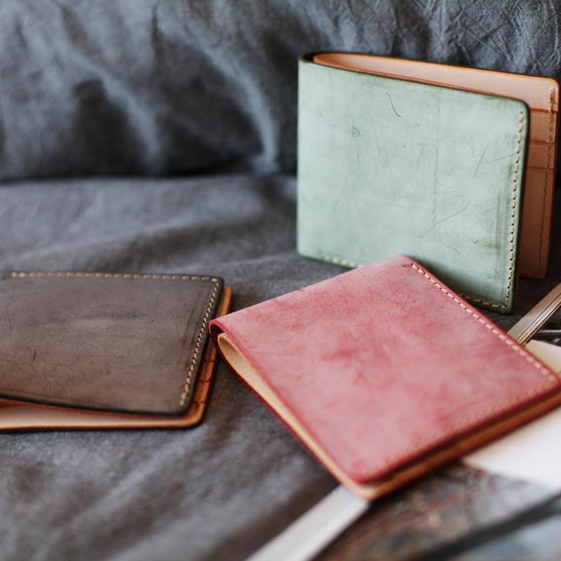 бумажник Aralia 6404h