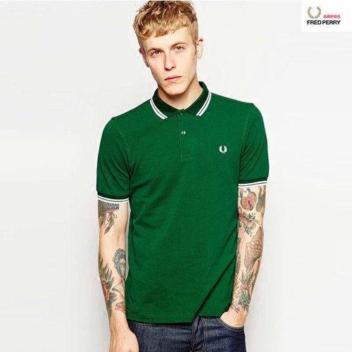 Рубашка поло M3600 Fred Perry Polo Polo