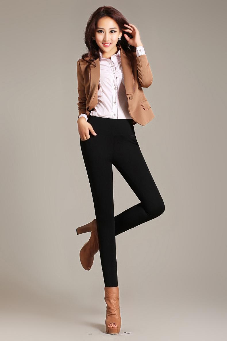 高腰打底裤黑色 (2).jpg