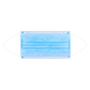 MaincareBio一次性使用医用三层口罩成人防护口罩无菌防尘透气