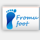 fromufoot足部保健护理与矫正总店