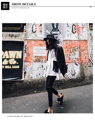 定制 鞋类箱包 【韩版风格女鞋定制】简约时尚 女鞋 男鞋 箱包 运动户外