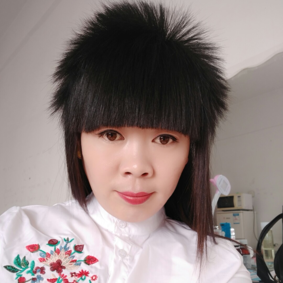 淘宝买家帐号:赵丹580的头像