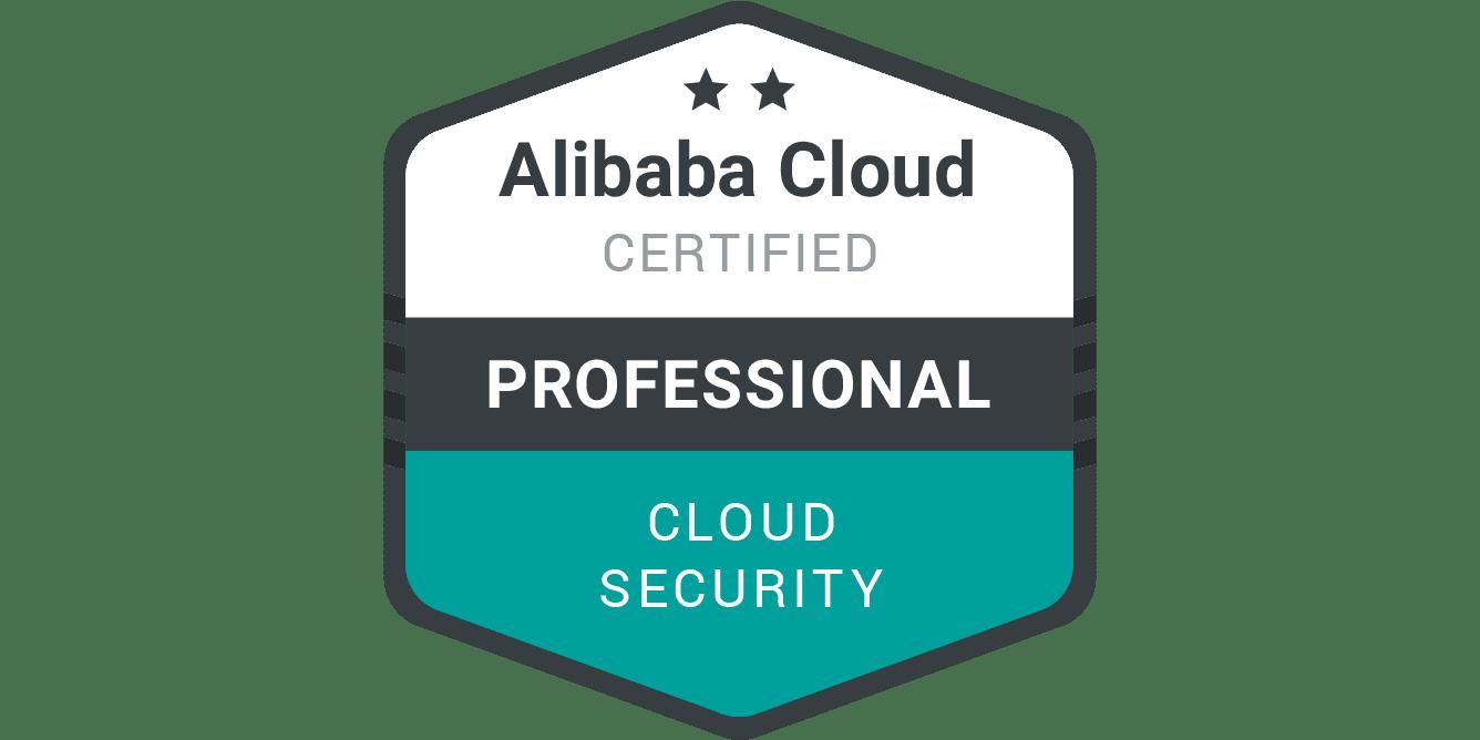 Acp Cloud Security Certification