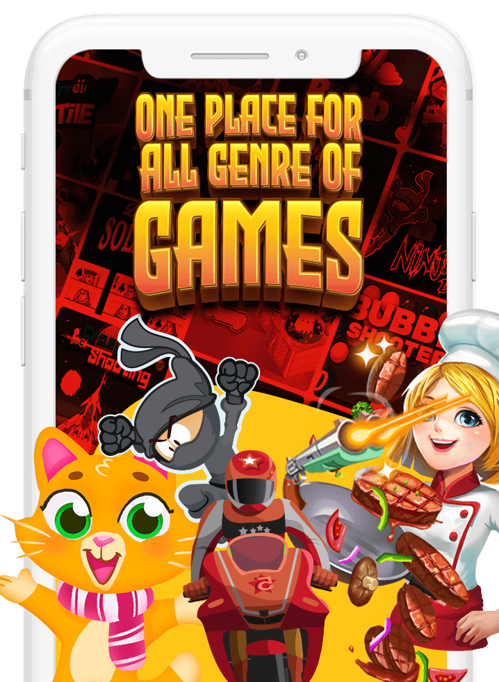 Online Games To Win Real Prizes