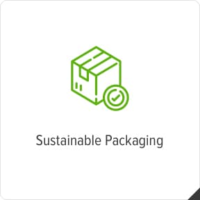 Sustainble Packaging