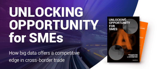 """Download Alibaba.com White Paper – """"Unlocking Opportunity for SMEs"""""""